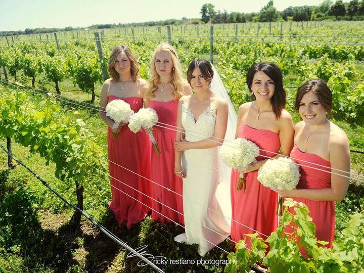 Tmx 1532626858 6c5765724b1686a5 1532626857 81b85acc30b21a27 1532626855949 1 13692525 105795005 Long Island City, NY wedding beauty
