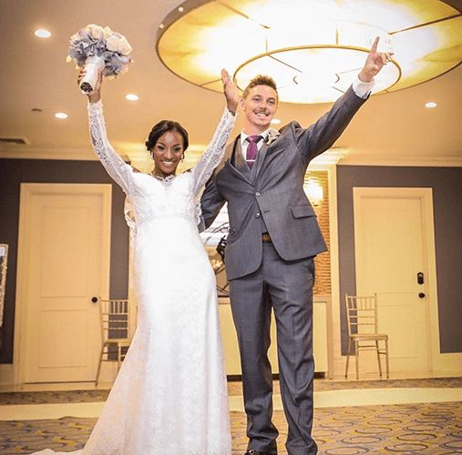 Tmx Crystal Dunn And Husband Min 51 743035 157918455873836 Long Island City, NY wedding beauty
