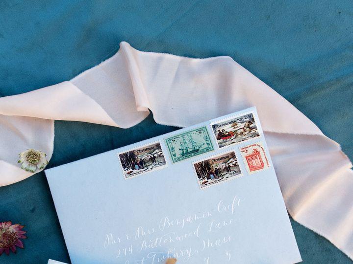 Tmx 120818 Kgevents Christmas18 Decor 23 51 1053035 Vineyard Haven, MA wedding invitation