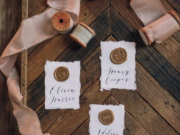 Tmx Escortplacecards 12 51 1053035 Vineyard Haven, MA wedding invitation