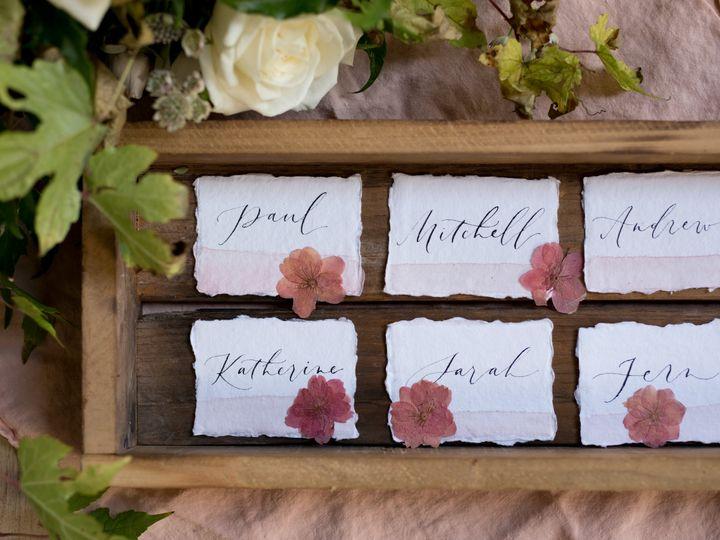 Tmx Escortplacecards 42 51 1053035 Vineyard Haven, MA wedding invitation