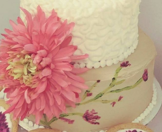 painted and scroll tiered cake23915927 1466855936761974 2686636413653543440 n 51 1283035 159292127825671