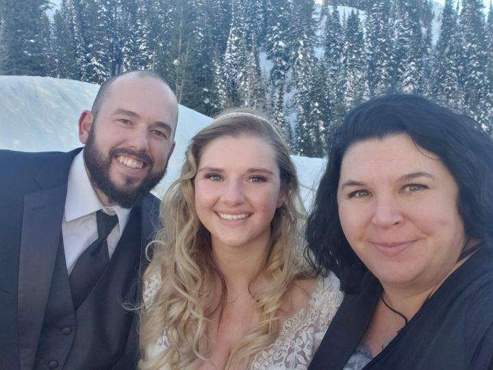 Winter Elopement!