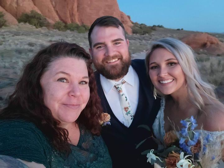 Moab Micro Wedding