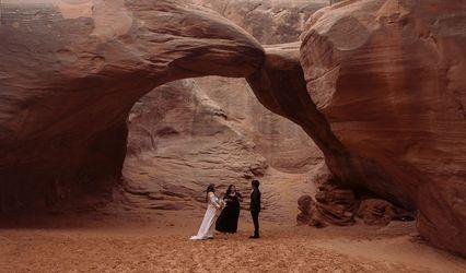 Weddings by JennBrook 1