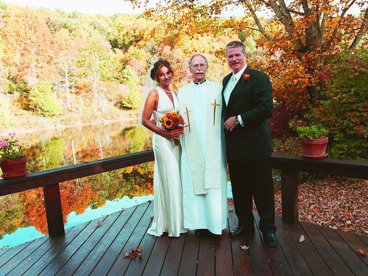 Tmx 1414149820232 Wedding 122 Durham, North Carolina wedding officiant