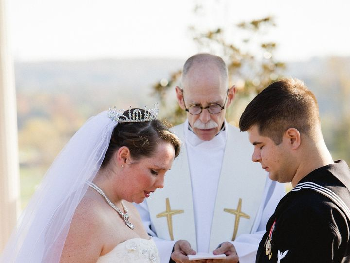 Tmx 1417225625958 Amanda  Chase Photo A 10 25 14 Durham, North Carolina wedding officiant