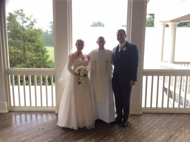Tmx 1444156600895 2015 09 26 Beth  Christopher Durham, North Carolina wedding officiant