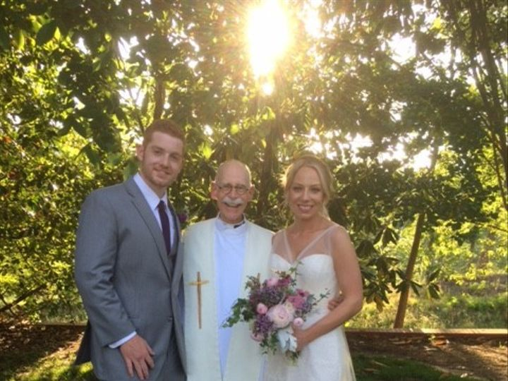 Tmx 1463578562767 Nick  Shea 1 5 13 16 Durham, North Carolina wedding officiant