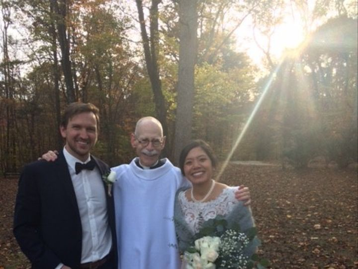 Tmx 1510446872062 Nadine  Sam 11 11 17 Durham, North Carolina wedding officiant