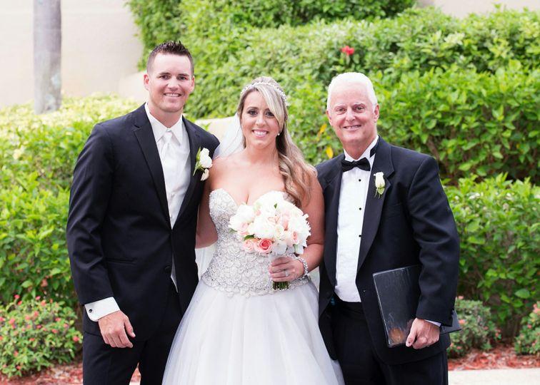 Alpha Weddings