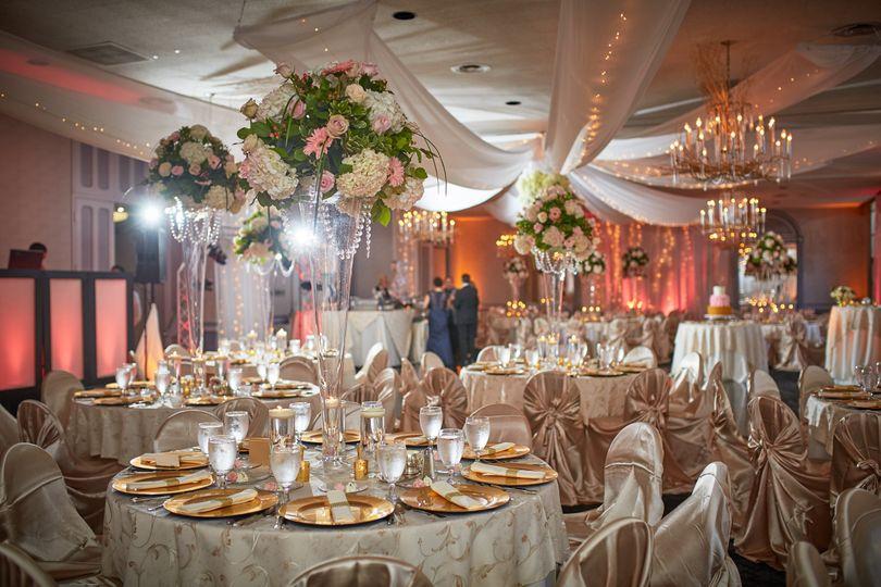 Lander ballroom