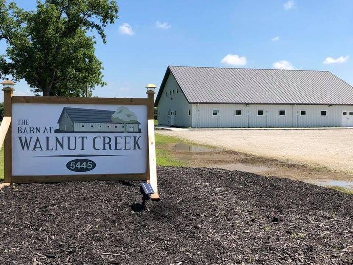 The Barn at Walnut Creek