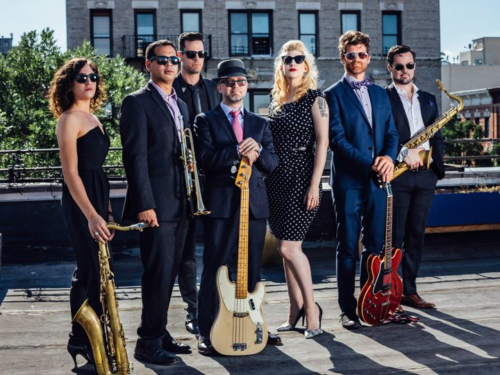 Tmx 1488995693831 Img0038 Copy New York, NY wedding band