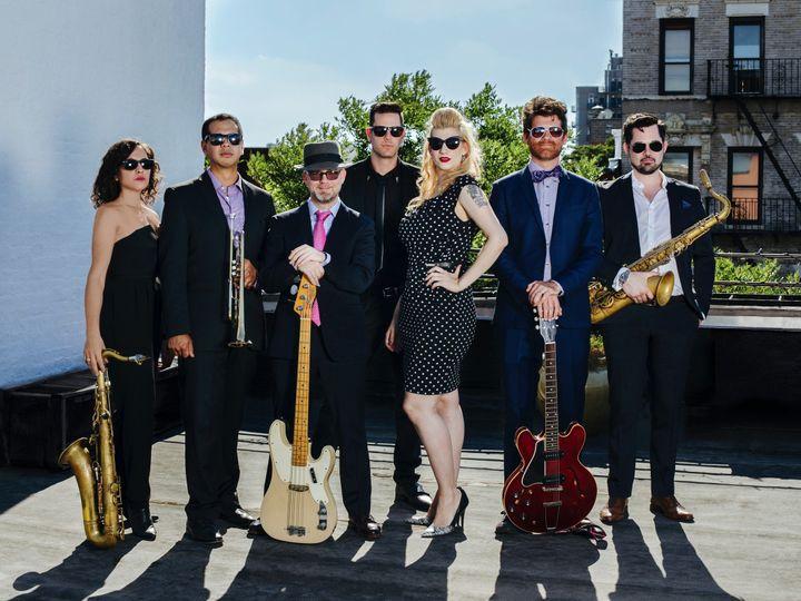 Tmx 1488995737632 Img0026 New York, NY wedding band