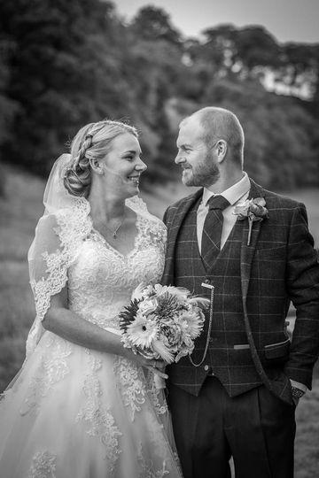 Mr and Mrs Wainwright