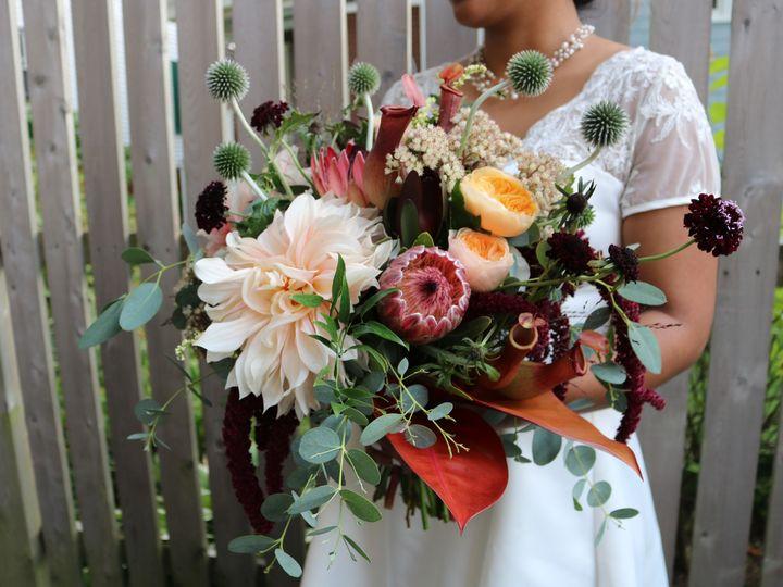 Tmx Img 1885 51 606035 1571859139 Falmouth, ME wedding florist