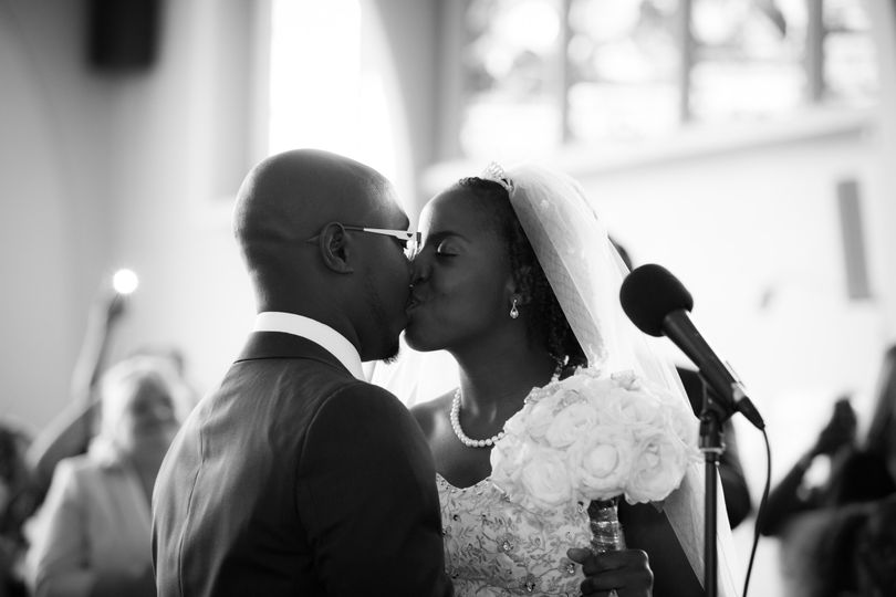 Jeanine and Allan's wedding in London