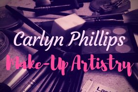 Carlyn Phillips Make-Up Artistry