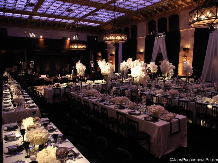 Tmx 1381522112417 Blossom Room Reception 2 Los Angeles, CA wedding venue