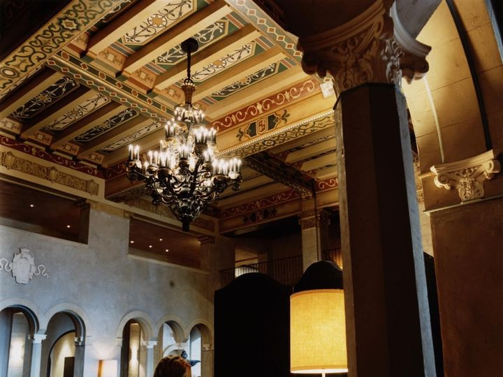 Tmx 1385574479283 Historic Lobby Lifestylejpe Los Angeles, CA wedding venue