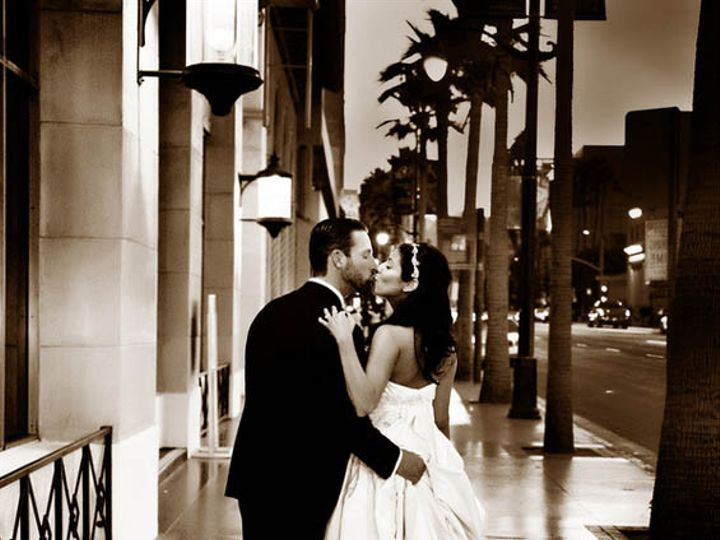 Tmx 1398786924316 Bride  Groom Blv Los Angeles, CA wedding venue