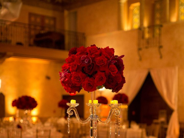 Tmx 1436399514109 Blossom Ballroom Red 2 Los Angeles, CA wedding venue
