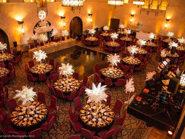 Tmx 1480720362212 C5a9868 Los Angeles, CA wedding venue
