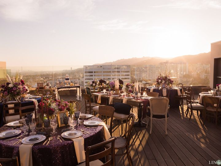 Tmx 1507054414743 Rooftop Wedding 38 Los Angeles, CA wedding venue