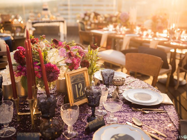 Tmx 1507054433137 Rooftop Wedding 52 Los Angeles, CA wedding venue