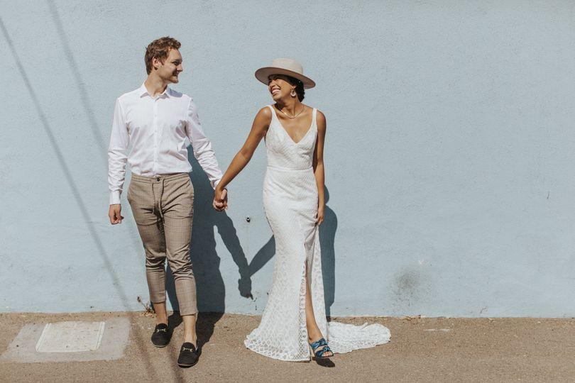 San diego bridals