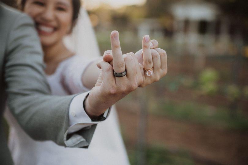 Ring Fingers!