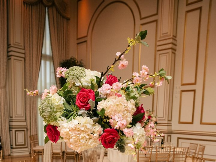 Tmx 1517587318 3b076c8aa12ec770 1517587303 D98c0fafc6d9076b 1517587303504 4 Florals 10 Haledon, New Jersey wedding florist