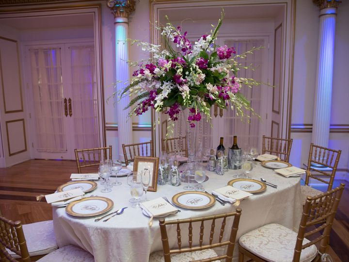 Tmx 1517593059 6a09a54e25c8f72f 1517593055 F4e723b4cd7d9d20 1517593055816 14 Maryann And Nick  Haledon, New Jersey wedding florist