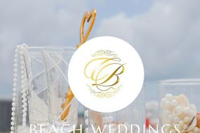 Crystal Ballroom Beach Weddings & Event Decor Services