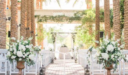 Arizona Grand Resort & Spa 1