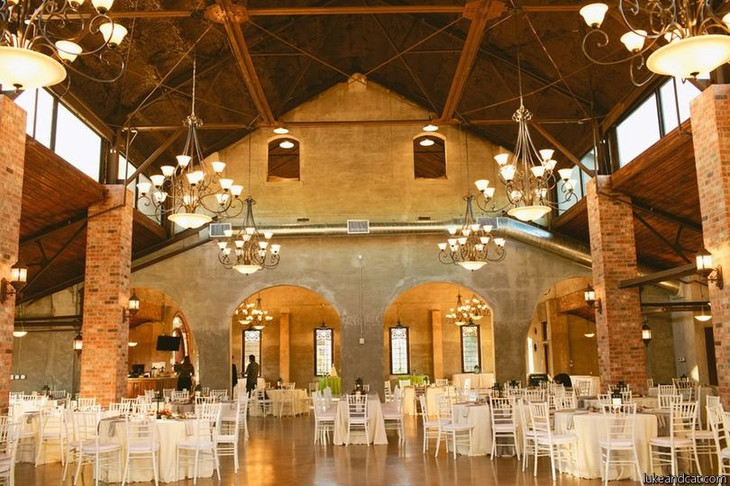 Olde Dobbin Station Venue Montgomery Tx Weddingwire