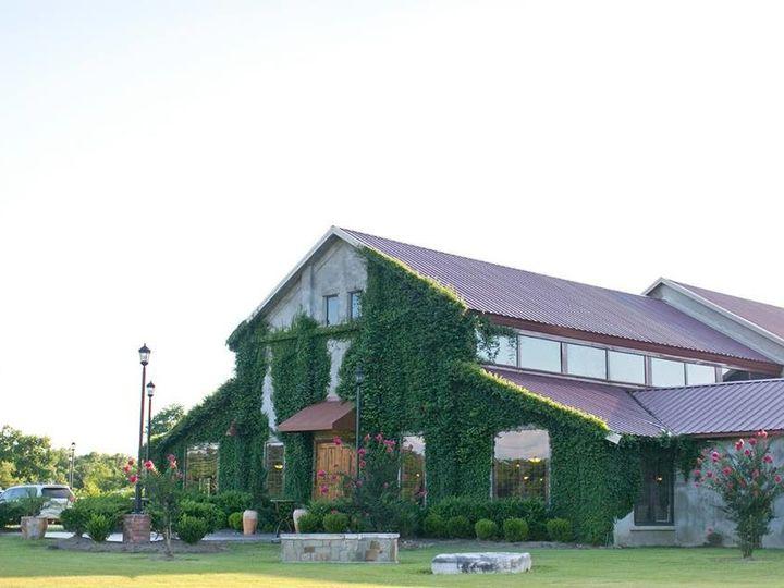 Tmx 1495123376049 Updated Building   Greenery Montgomery, Texas wedding venue