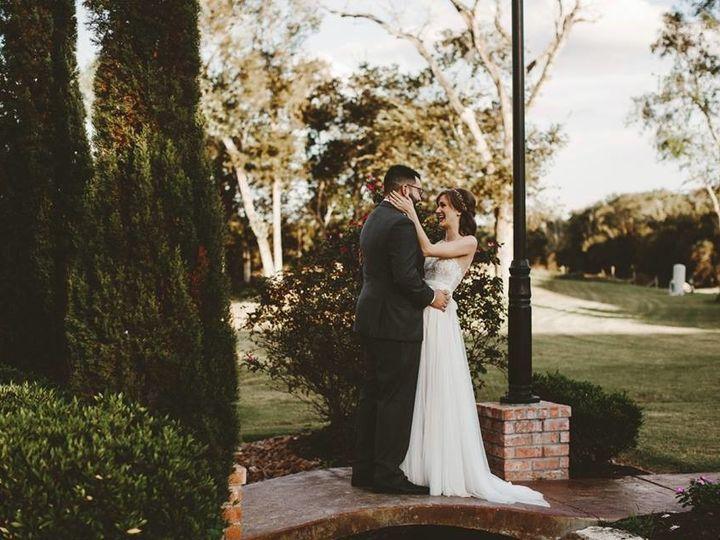 Tmx 1495123392192 Bridge Bride And Groom Montgomery, Texas wedding venue