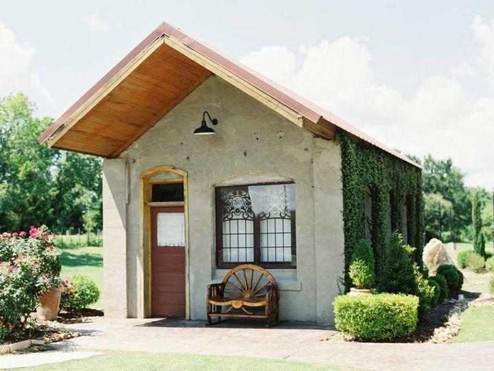 Tmx 1495123404258 Bridal Suite Montgomery, Texas wedding venue