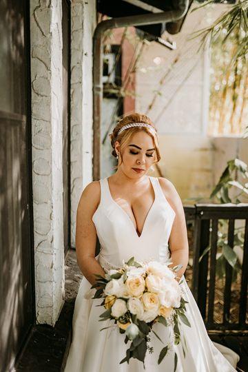 Bride Goals