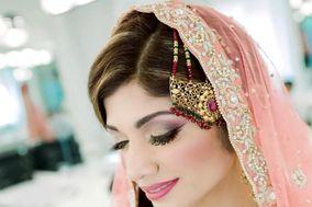 Beauty by Mahreen Khan