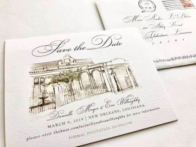 Tmx 2d35e28f C273 4c4b 81d5 84febc755ed2rs 640 480 51 1068035 1558675430 New Orleans, LA wedding invitation