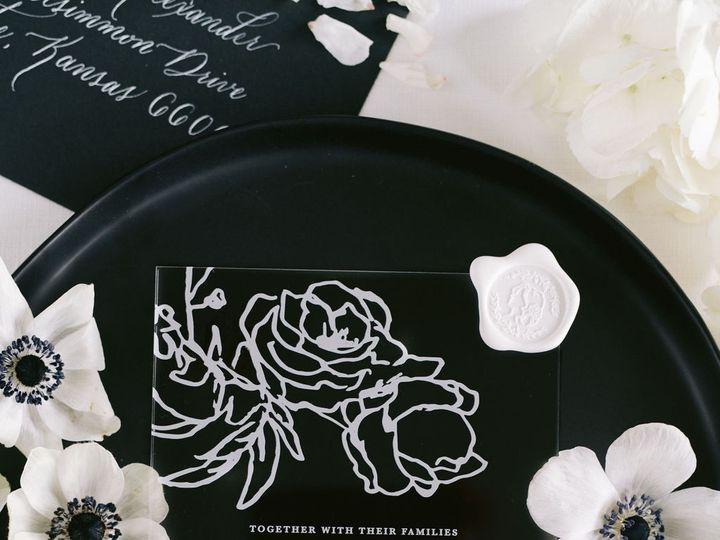 Tmx Springinvites Amberleblanc Cydtoups 34 51 1068035 1558675420 New Orleans, LA wedding invitation