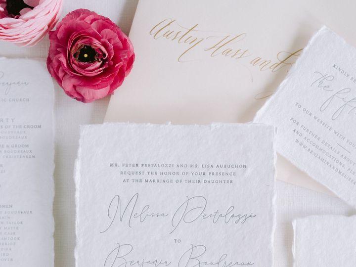 Tmx Springinvites Amberleblanc Cydtoups 48 51 1068035 1558675420 New Orleans, LA wedding invitation