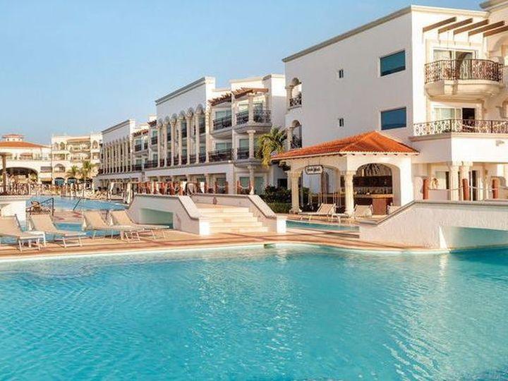 Tmx Hilton Playa Del Carmen 51 1988035 160117316239533 Scottsdale, AZ wedding travel