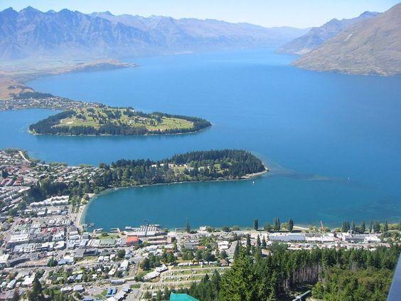 Tmx New Zealand 51 1988035 160039260367539 Scottsdale, AZ wedding travel