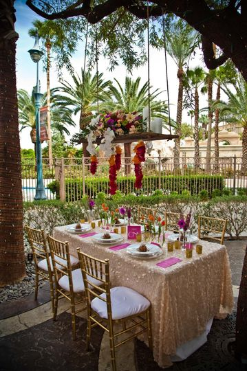 Weddings by border grill las vegas venue las vegas for Wedding venues in las vegas nv