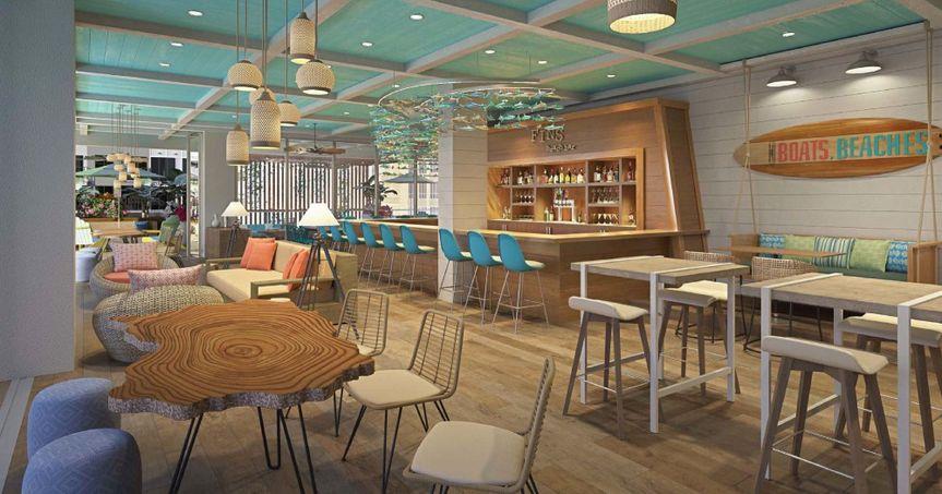 FINS Bar & Lounge