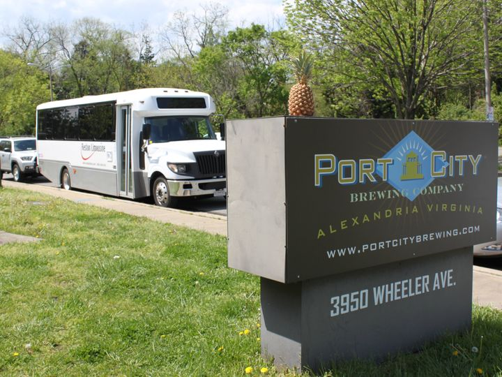 Tmx Minibus 30 Pax 5 3 14 Port City Bus 51 135 Sterling, District Of Columbia wedding transportation